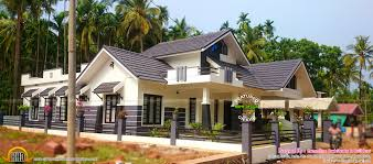 Kerala Home Design April 2015 Completed House In Kerala By Greenline Architects Kerala Home