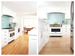 Green Glass Backsplashes For Kitchens Glass Backsplash Tile Glass In The Kitchen Most In Demand