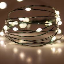 battery operated white lights lights decoration