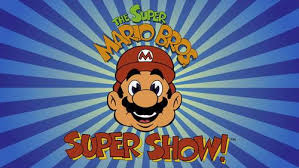 super mario bros super show episode list cast trivia u0026 bloopers