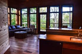 kitchen livingroom relax in the trees at grand vue park visit moundsville