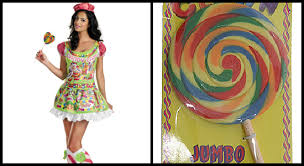 Candyland Halloween Costumes Candy Costume Ideas Cupcake Costume Ideas 2012 Halloween