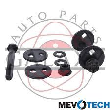 new alignment camber caster bolt kit pair for ranger explorer