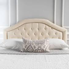 queen upholstered headboards you u0027ll love wayfair