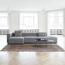 mags sofa modules wide by hay