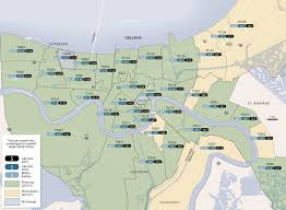 New Orleans On Map by New Orleans Home Prices Continue To Skyrocket Up 14 Percent Last