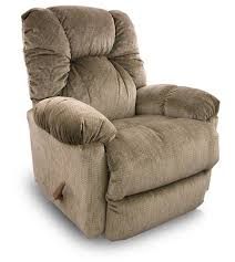 romulus swivel rocking reclining chair by best home furnishings