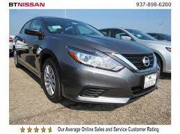 nissan altima key battery low new 2017 nissan altima 2 5 s 4dr car in vandalia n17221 beau