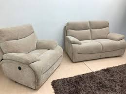 Two Seater Recliner Chairs Natuzzi Clearance Stock