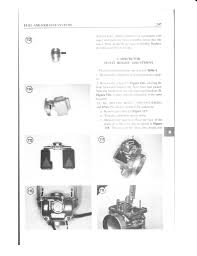 where to measure for float height suzuki 2 stroke thumpertalk