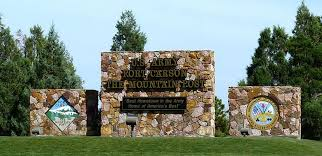 fort carson map fort carson s post map