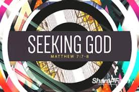 Seeking Graphics Seeking God Sermon Intro Motion Loop Church Motion Graphics