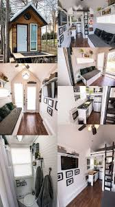 Mini House Design by Best 20 Tiny Mobile House Ideas On Pinterest Tiny House Trailer