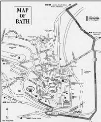 map uk bath bath parade guidesbath bath parade guides