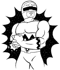 power rangers coloring print power rangers pictures