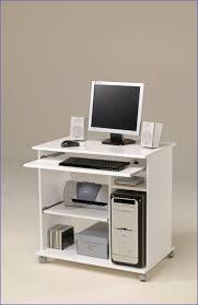 bureau pour ordinateur portable petit bureau pour ordinateur avec petit meuble pour ordinateur