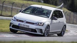 volkswagen malaysia topgear malaysia review vw golf gti clubsport s