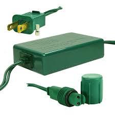 christmas light blinker adapter fascinating christmas light adapter male to make blink plugs