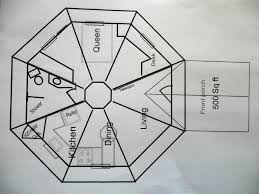 new house plans for the perfect home design octagon designs