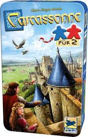 bureau de change carcassonne chris wray preview of carcassonne für 2 the opinionated gamers