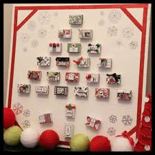 christmas wonderful matchbox advent calendar design dazzle