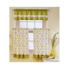 Apple Curtains For Kitchen by Apple Kitchen Curtains Kitchen Ideas