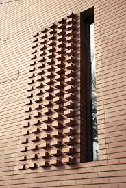 modern brick house modern face brick house designs architects contemporary design