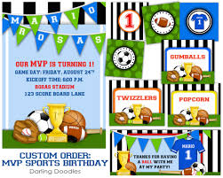 mario invitations sports party invitations cimvitation