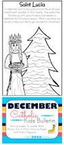 catholic kids december catholic kids bulletin