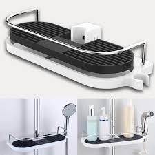 Bathroom Storage Rack by Popular Bathroom Hanging Shelves Buy Cheap Bathroom Hanging