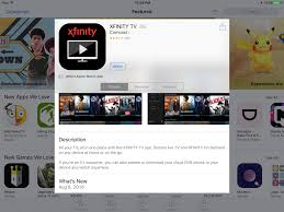 Home Xfinity by New Xfinity Tv App Not Working Out Of Home Xfinity Help And