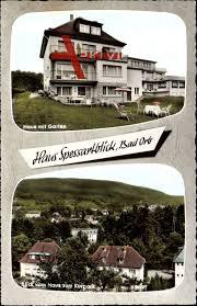 Bad Orb Plz Bad Orb Main Kinzig Kreis Haus Spessartblick Helmut Holzmann Xl