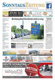 Volksbank Bad Rothenfelde Sonntagszeitung 28 08 2016 By Sonntagszeitung Issuu