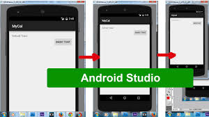 resize photo android android studio resize emulator screen