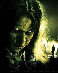 Halloween Film Remake by The Exorcist U0027 Will Spin Heads At Universal U0027s Halloween Horror