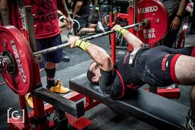 from the judge u0027s chair the bench press elite fts