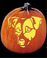graveyard pumpkin carving patterns terrierman u0027s daily dose jack russell jack o u0027lantern