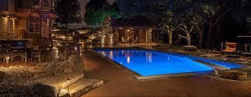 Landscap Lighting by Outdoor Lighting Design U0026 Installation Mckay Landscape Lighting