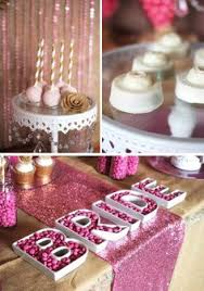 Pink And Gold Dessert Table by Trend Alert Rustic Glam Pink U0026 Gold Dessert Table Gold Dessert