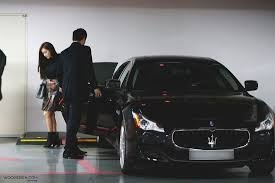 maserati fendi 141125 jessica fendi event by woorissica jessica and yoona