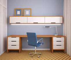 Cabinets For Office Storage Declutter With These Home Office Storage Ideas Modernize
