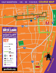 halloween horror nights map 2016 great go st louis halloween race 10k u0026 5k fun run