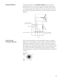 ground fault breaker wiring diagram dolgular com