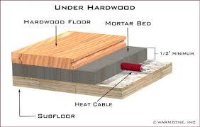 Hardwood Floor On Concrete Floor Modern Hardwood Flooring Concrete Slab 5 Simple Hardwood