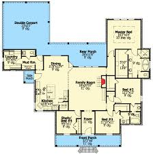 architectural design plans gracious southern house plan 56370sm architectural designs