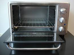 Cuisinart Deluxe Convection Toaster Oven Broiler Kitchen Accessories Target Convection Oven With Elite Cuisine 6