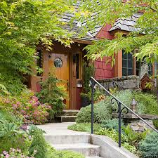 Landscaping Pictures For Front Yard - 5 essential tips for designing a front yard garden