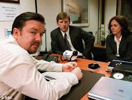 why david brent is my hero ten years after the office first aired