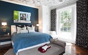 Modern Bedrooms Designs For Teenagers Boys Bedroom King Size White Modern Leather Platform Bed Cream Wall