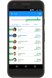 mobile app android android app fanduel